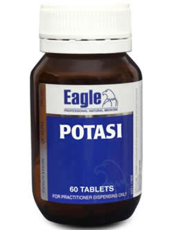 Eagle Potasi