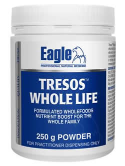 Eagle Tresos Whole Life Powder | Vitality and Wellness Centre