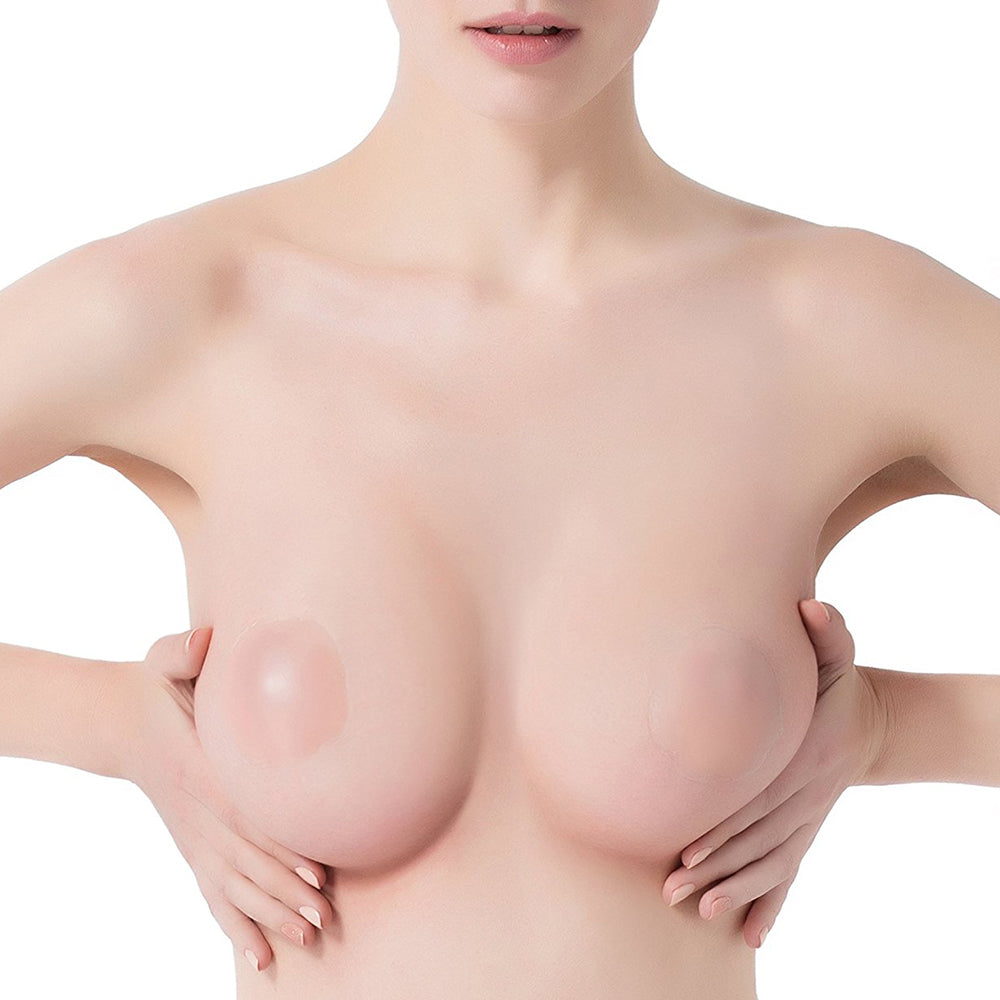 Reusable Adhesive Silicone Nipple Covers - ShopCleavageCouture