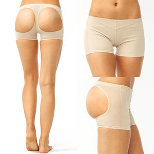 BootyCouture® - Butt Lifter Shaper Control Panties Enhancer Underwear - ShopCleavageCouture