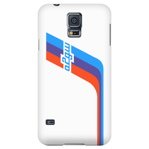 2002GW Turbo Stripe Phone Case