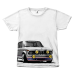 2002GW All Over 1974 Turbo Tee