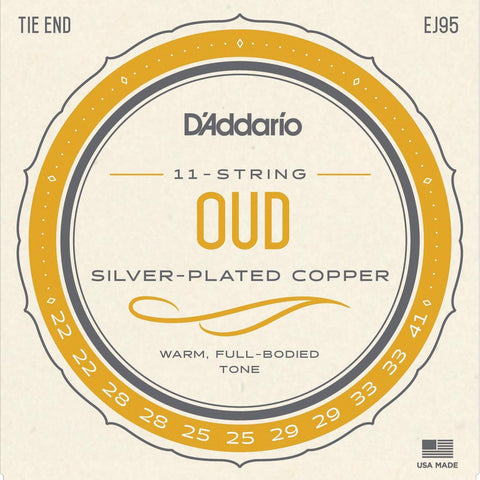 D'Addario EXP26 Coated Phosphor Bronze Acoustic Guitar Strings, Custom Light, 11-52
