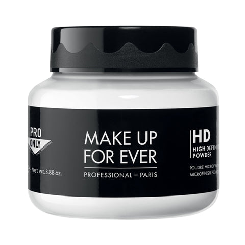 HD POWDER 110G