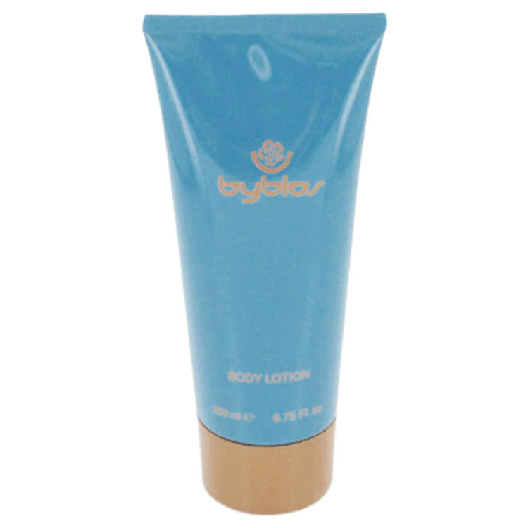 Byblos Perfumed Body Lotion By Byblos