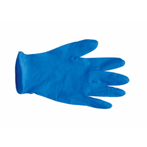 Nitrile Gloves Large from Floorsaver
