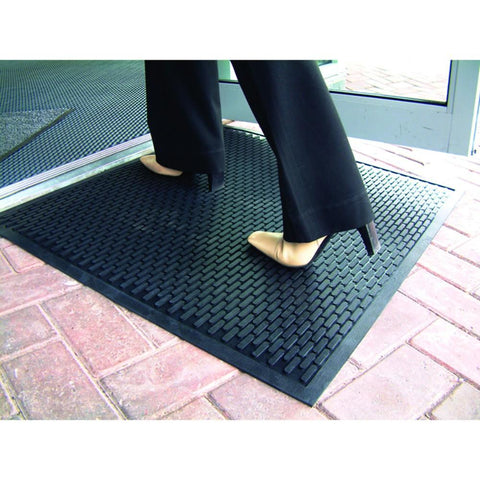 COBAscrape from Floorsaver