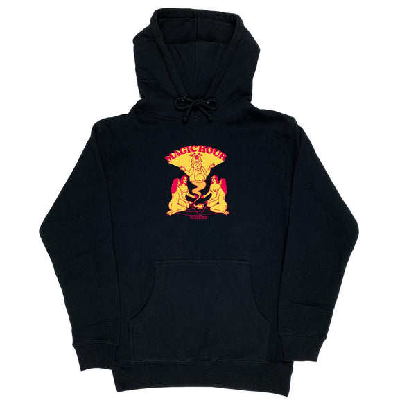 Magic Hour Pullover Hoody
