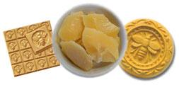 Voyageur Beeswax Soap Recipe
