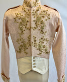 Tunic Pattern - Sleeping Beauty Doublet By Jeremy Bernardoni