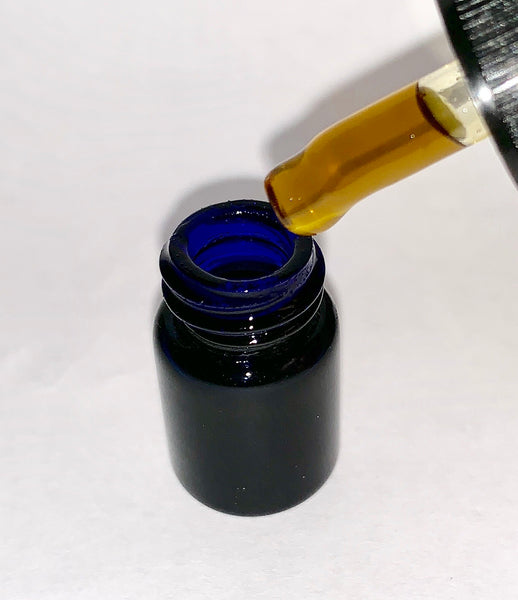 Try Me Size 2ml Hemp Extract 250 mg ( 52 drops )