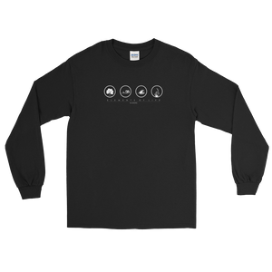 Elements of Life Long Sleeve Shirt