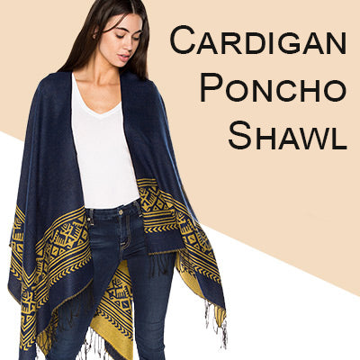 Ponchos / Scaves