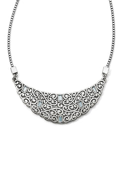 Baroness Petite Collar Necklace