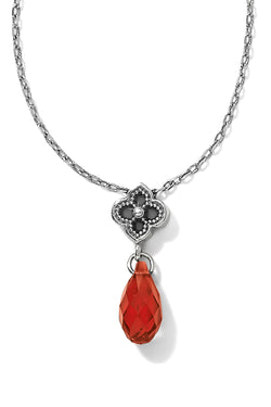 Toledo Alto Briolette Necklace in 3 Colors
