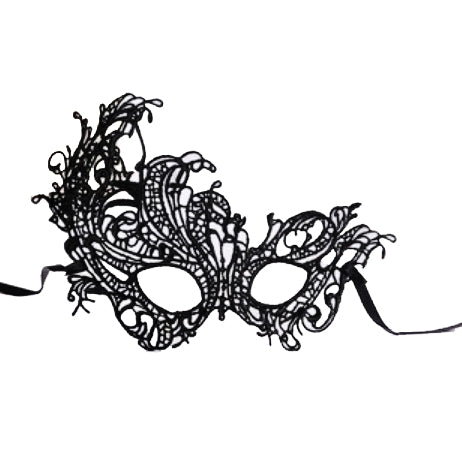 Masquerade Masks Black For Mardi Gras by GlitterLambs.com #mardigras #masquerademasks #masks #blackmasquerademasks #glitterlambs