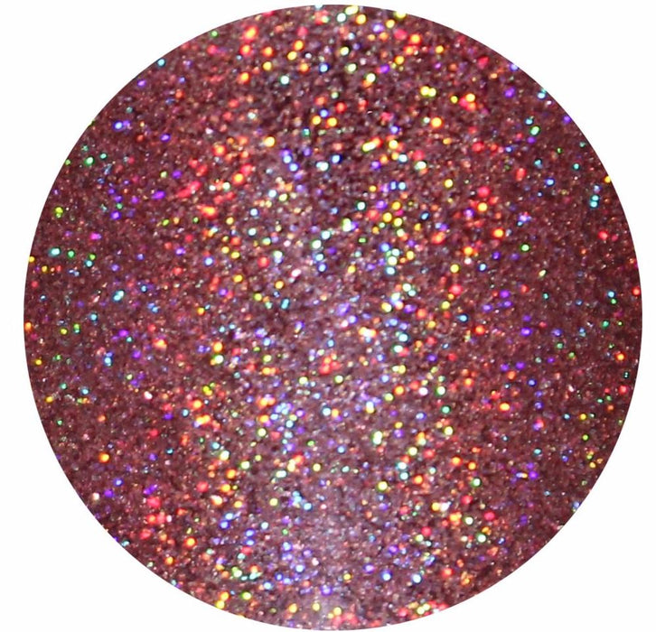 Ice Cream Truck | Pink Holographic Glitter Eyeshadow (.004)