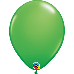 Fashion Spring Green Balloons