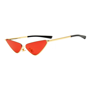 The Flamboyant Wings Sunglasses Red - Youthly Labs