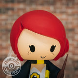 Harry Potter Hufflepuff | Wedding Cake Topper | HP | Jessichu Creations