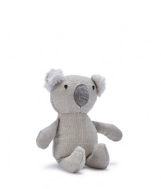 Nana Huchy Mini Keith Koala Baby Rattle