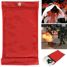 Emergency Fire Blanket - AllstarProducts
