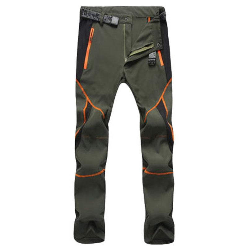 The Commando - The Quick Dry Outdoor Pants