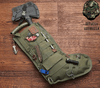 Tactical Molle CHRISTMAS Stocking DEAL