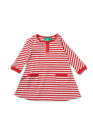 Red Playaway Dress