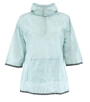 Elements Pac a Mac Jacket - Mint , Tops  - Life By Equipe