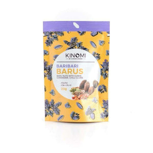 Bari Bari Barus Mini Bag - Kinomi Nuts , Nuts (Snacks)  - Life By Equipe