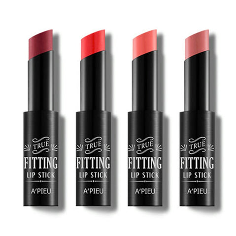 A'pieu True Fitting Lipstick