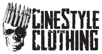 Cinestyle Clothing Logo