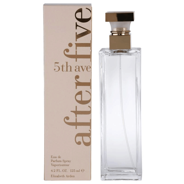 5th Avenue After Five for Women by Elizabeth Arden