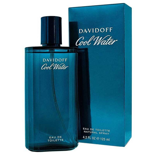 Davidoff Cool Water Cologne for Men by Davidoff