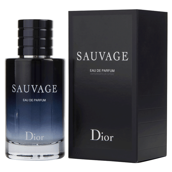 Dior Sauvage Edp Cologne for Men by Christian Dior