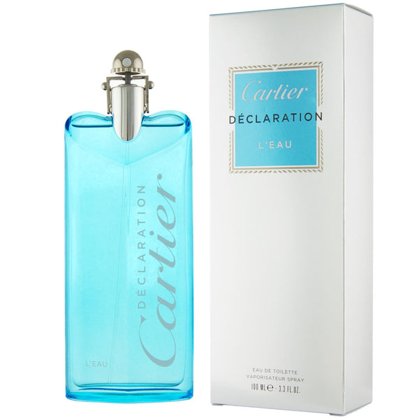 Cartier Declaration L'eau Cologne for Men by Cartier