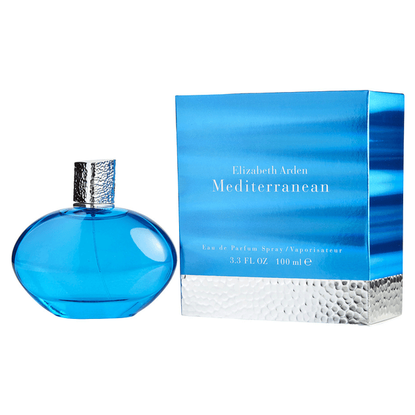 Mediterranean by Elizabeth Arden Perfume for Women