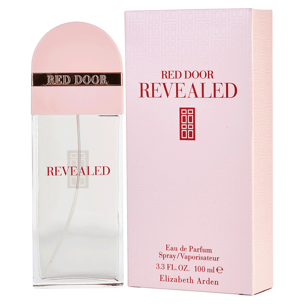 Elizabeth Arden Red Door Revealed Perfume for Women