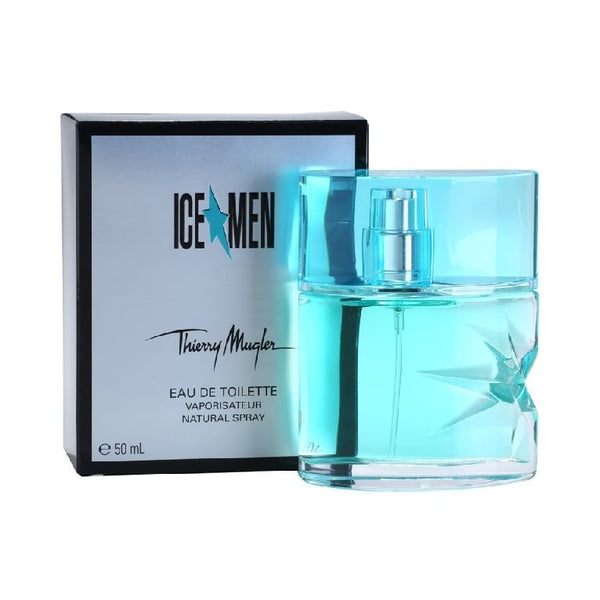 Thierry Mugler Ice Cologne for Men