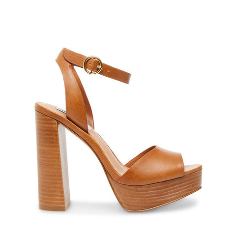MADELINE COGNAC LEATHER