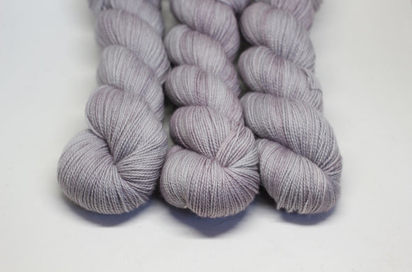 Midnight Sun - BFL Nylon - High Twist Fingering Weight