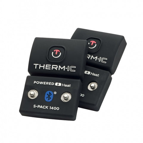 Therm-ic S-Pack Powersock Battery Pack