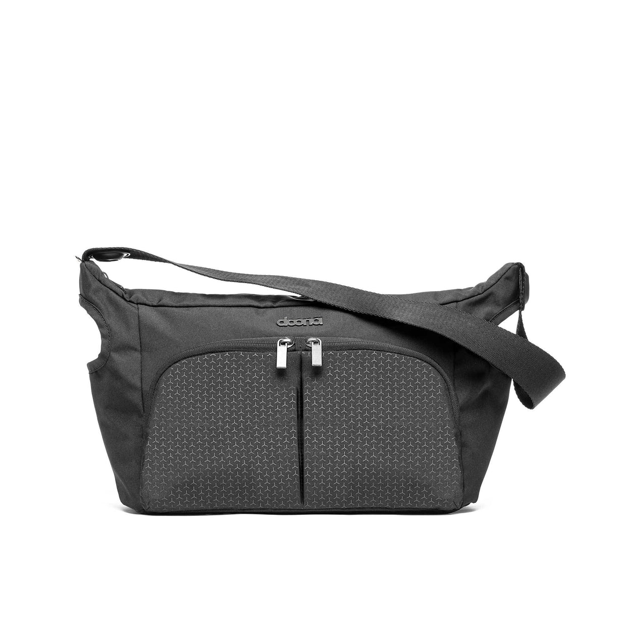 doona essentials bag new collection nitro black