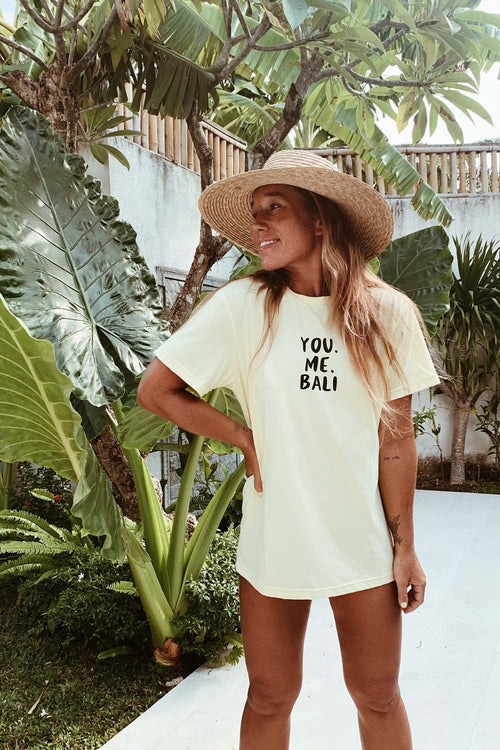 You Me Bali T-shirt