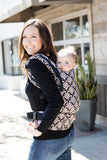 Muse Tula Toddler Carrier-Buckle Carrier-Baby Tula- Little Zen One US Babywearing baby carriers