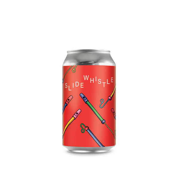 Slide Whistle - Mixed Berry Sour