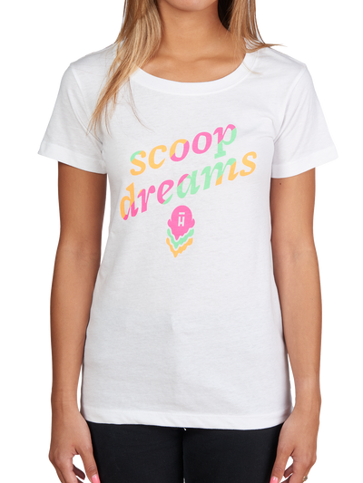 Scoop Dreams Shirt