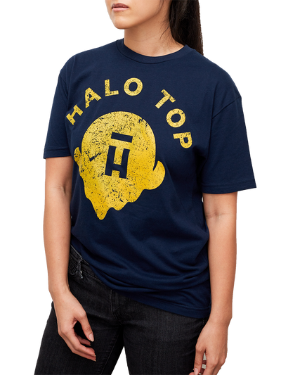 Halo Top Logo Shirt