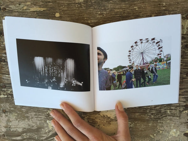 Photo Book Series